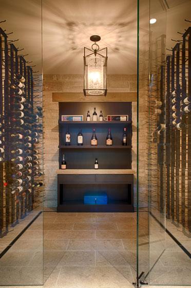 Michael Preston Design - Champagne Point
