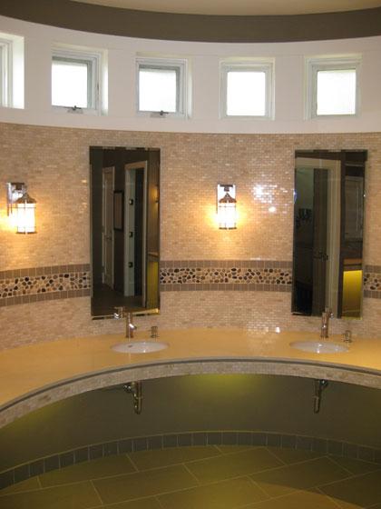 Michael Preston Design - Ivy Lea Club - bath