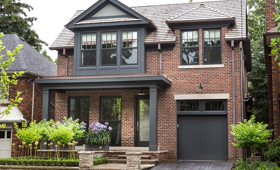 Leaside Residence - Exterior