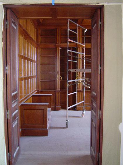 Michael Preston Design Library