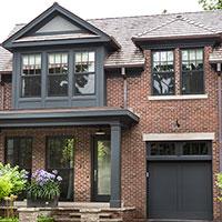 Leaside Residence, Toronto