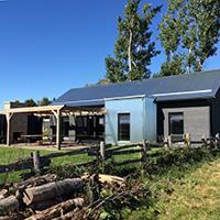 New Farm Kitchen