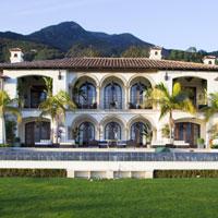 Michael Preston Design Santa Barbara Residence