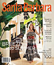 Santa Barbara Magazine, June/July 2010